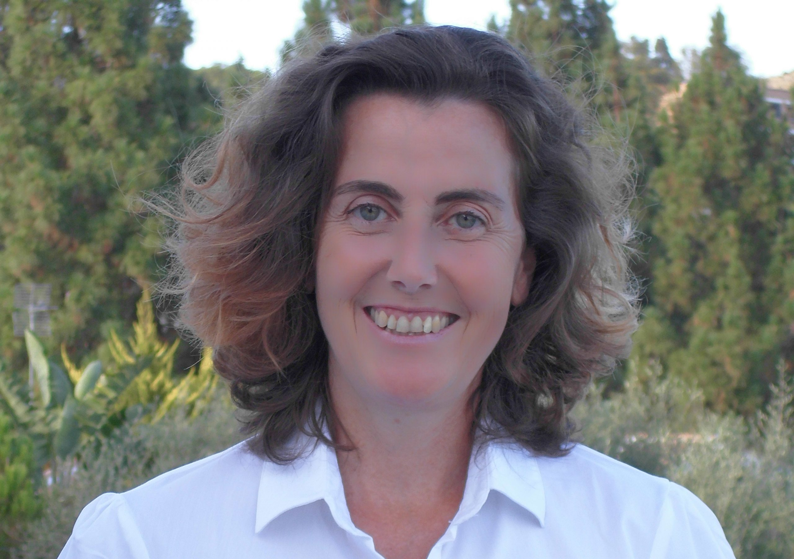 Luz Yanez Soler